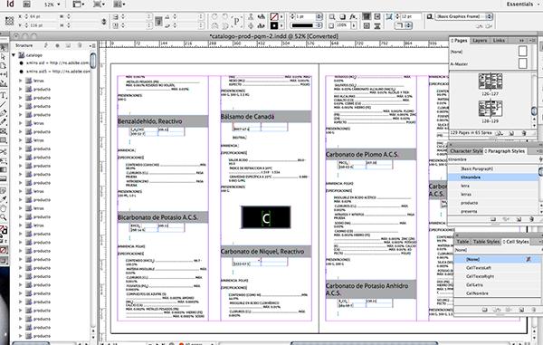 [Dev] Label Print System PQM