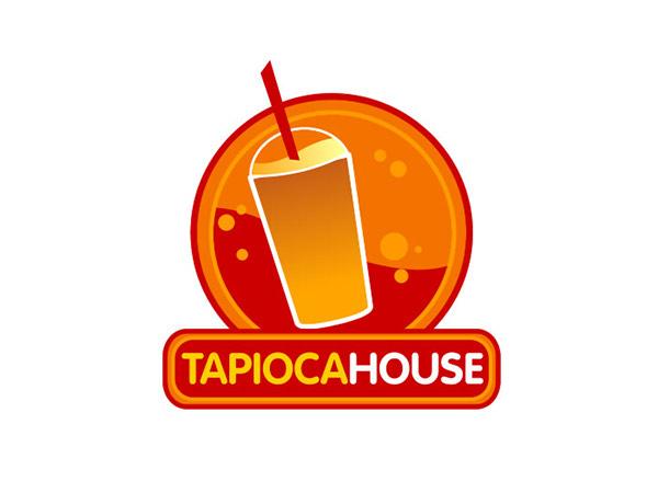 [Design] Tapioca House Logo