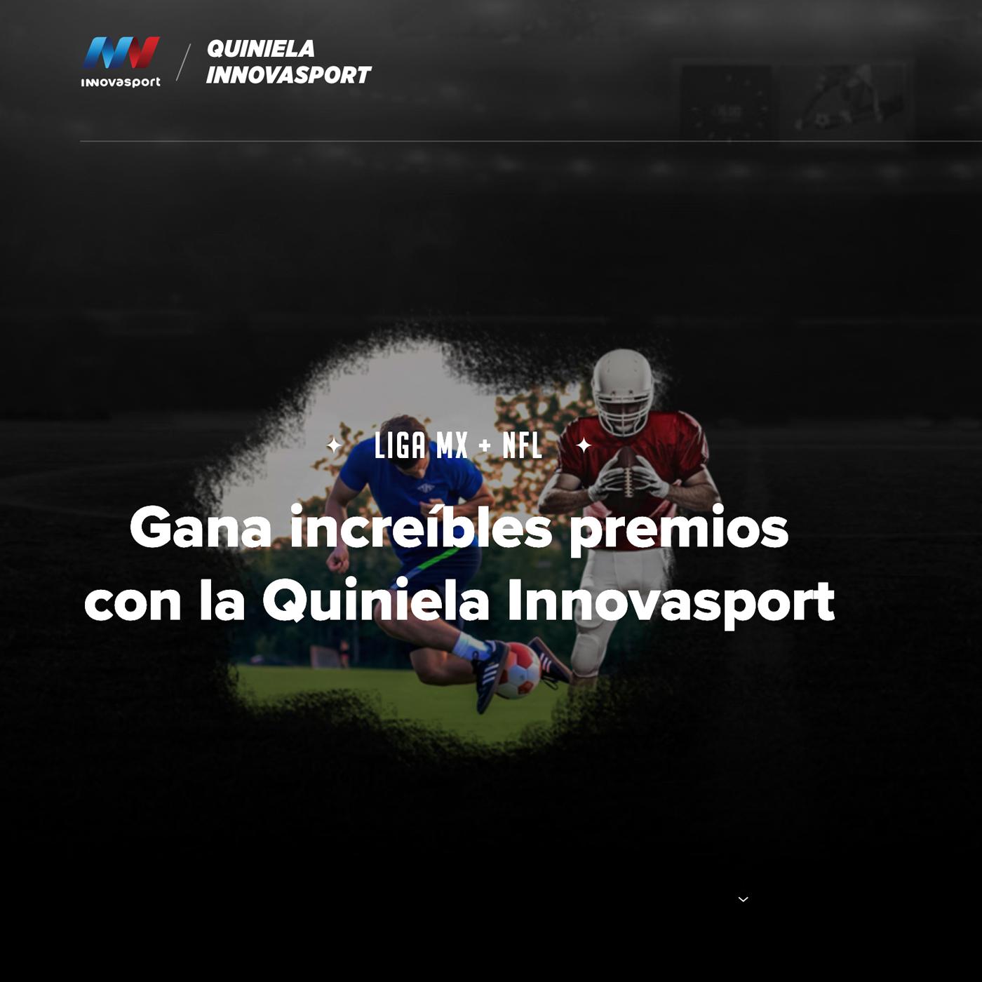 Quiniela Innova Sport