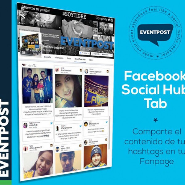 Thumbnail for EventPost Social Curation